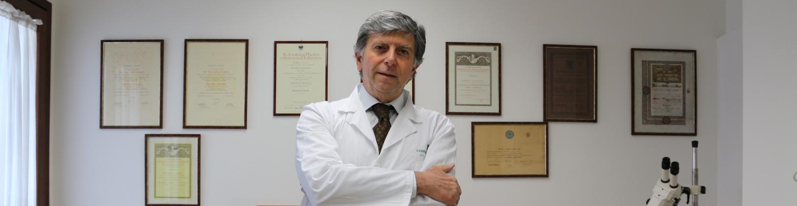 Dott. Vincenzo Cantelli