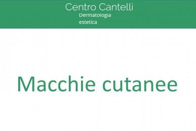 macchie-cutanee